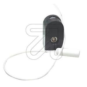 VLM Wippe Zwischenschalter Schnurschalter  92 O ockerg gold UR:2A 125V 250V 1A