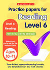 Reading Level 6 by Paul Hollin (Paperback, 2000)