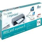 I.R.I.S Anywhere 5 Visitenkartenscanner