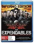 The Expendables - Inferno Edition (Blu-ray, 2011)