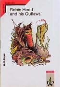 Robin Hood and his Outlaws von G. H. Brown | Buch