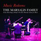 Marsalis Family - Music Redeems (2011)