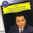 Schumann: Dichterliebe, Schubert, Beethoven: Lieder (1997)