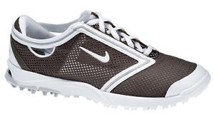 Ladies-Nike-Summer-Lite-III-Golf-Shoes-White-Smoke-New-Womens