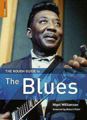 The Rough Guide to the Blues by Nigel Williamson (Paperback, 2007)