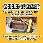 Gold Rush! a Kid's Guide to Techatticup Gold Mine, Eldorado Canyon, Nevada by Penelope Dyan (Paperback / softback, 2010)