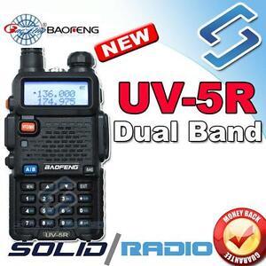 Pofung-Dual-band-2-way-model-UV-5R-VHF-UHF-DualBand-Radio-FM-65-108MHZ-NEW