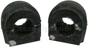 Genuine-MINI-Rear-Anti-Roll-Bar-Stabiliser-Bushes-Pair-33556754823