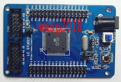 ATmega128 M128 AVR development board minimum system New