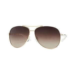Armani-Exchange-AX-264-S-Mens-Womens-Sunglasses-Aviator-Full-Rim-Metal-Frame