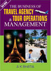 Business of Travel Agency & Tour Operations Management by A. K. Bhatia (Paperback, 2012)