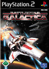 Battlestar Galactica (Sony PlayStation 2, 2003, DVD-Box)