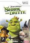 Shrek der Dritte (Nintendo Wii, 2007)