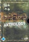 Sudden Strike Anthology (PC, 2004, DVD-Box)