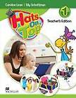 Hats On Top Teacher's Edition + Webcode by Caroline Linse, Elly Schottman (Mixed media product, 2013)