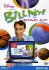 Bill Nye the Science Guy: Inventions (DVD, 2009)