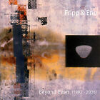 Robert Fripp - Beyond Even (1992-2006, 2007)