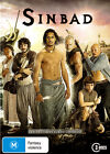 Sinbad (DVD, 2012, 3-Disc Set)