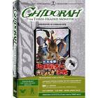 Ghidorah: The Three-Headed Monster (DVD, 2007)