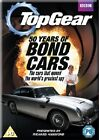 Top Gear Special - 50 Years Of Bond Cars (DVD, 2013)