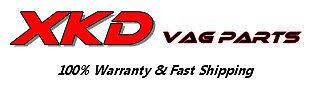 XKD VAG Parts Wholesale