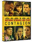 Contagion (DVD, 2012)