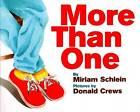 More Than One by Miriam Schlein (Hardback, 1997)