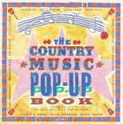 Country Music Pop-up Book by Country Music Hall of Fame & Museum (Hardback, 2003)