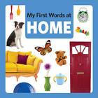 My First Words at Home by Star Bright Books (Board book, 2011)