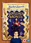 Gentlemen Broncos (DVD, 2012)