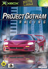 Project Gotham Racing (Microsoft Xbox, 2002, DVD-Box)