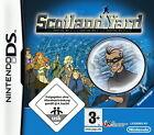 Scotland Yard: Hunting Mr. X (Nintendo DS, 2008)