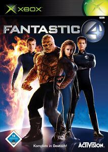 Fantastic-Four-Microsoft-Xbox-2005-DVD-Box
