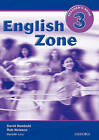 English Zone 3: Teacher's Book by Meredith Levy, David Newbold, Rob Nolasco (Paperback, 2008)