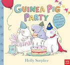 Guinea Pig Party by Holly Surplice (Hardback, 2012)
