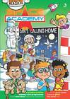 Space Academy by Dr. Steve Hutchinson, Helen Franklin (Paperback, 2012)