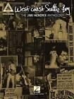 West Coast Seattle Boy: The Jimi Hendrix Anthology by Hal Leonard Corporation (Paperback, 2012)