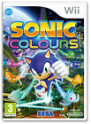 Sonic Colors (Nintendo Wii, 2010)