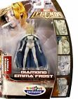 Hasbro Marvel Legends Toys R Us Exclusive Emma Frost Diamond Action Figure