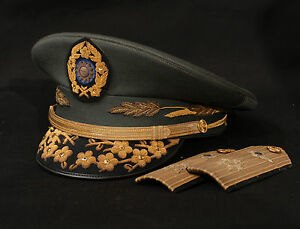 Chiang-Kai-Shek-Personal-Hat