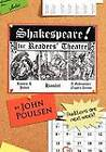 Shakespeare for Reader's Theatre: Hamlet, Romeo & Juliet, Midsummer Night's Dream by John Poulsen (Paperback, 2013)