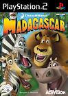 Madagascar (Sony PlayStation 2, 2005, DVD-Box)
