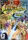 RollerCoaster Tycoon 3: Soaked (PC, 2005, DVD-Box)