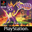 Spyro The Dragon (Sony PlayStation 1, 2005)