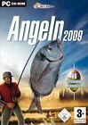 Angeln 2009 (PC, 2008, DVD-Box)