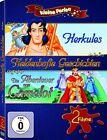 Kleine Perlen: Heldenhafte Geschichten - Herkules/Die Abenteuer von Camelot (2012)