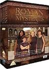 Roman Mysteries - The Complete Series (DVD, 2010, 4-Disc Set)
