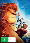 The Lion King (DVD, 2011, 2-Disc Set)