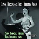 Clara Rockmore's Lost Theremin Album (2007)