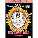 Ma Vie En Rose (DVD, 1999, Subtitled French and Spanish)
